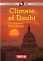 Product Frontline: Climate of Doubt