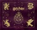 Product Harry Potter - Hogwarts Stationery Set
