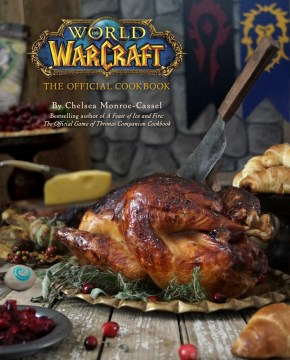 Product World of Warcraft: The Official Cookbook