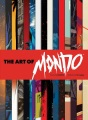 Product The Art of Mondo