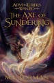 Product The Axe of Sundering