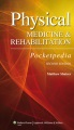 Product Physical Medicine & Rehabilitation Pocketpedia