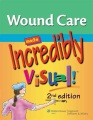 Product Wound Care Made Incredibly Visual!