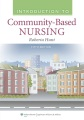 Product Introduction to Community-Based Nursing