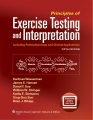 Product Principles of Exercise Testing and Interpretation