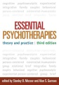 Product Essential Psychotherapies