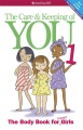 Product The Care & Keeping of You: The Body Book for Younger Girls