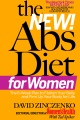 Product The New Abs Diet for Women: The Six-week Plan to Flatten Your Stomach and Keep You Lean for Life