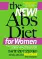 Product The New! Abs Diet for Women: The 6-Week Plan to Flatten Your Belly and Firm Up Your Body for Life