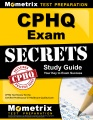 Product CPHQ Exam Secrets