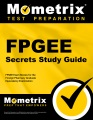 Product FPGEE Secrets Study Guide
