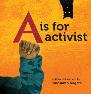 Product A Is for Activist