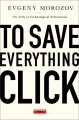 Product To Save Everything, Click Here