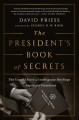 Product The President's Book of Secrets
