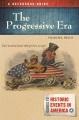 Product The Progressive Era