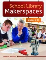 Product School Library Makerspaces, Grades 6-12