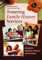 Product Fostering Family History Services