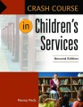 Product Crash Course in Children's Services