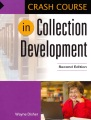 Product Crash Course in Collection Development