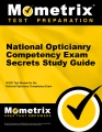 Product National Opticianry Competency Exam Secrets