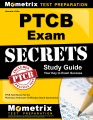 Product Secrets of the PTCB Exam