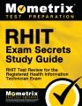Product RHIT Exam Secrets