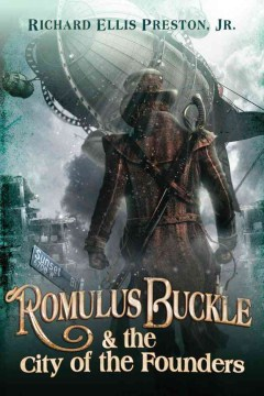 Product Romulus Buckle & the City of the Founders