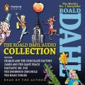Product The Roald Dahl Audio Collection