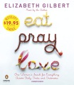 Product Eat, Pray, Love