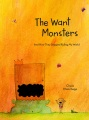 Product The Want Monsters