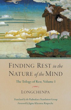 Product Finding Rest in the Nature of the Mind