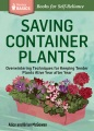 Product Saving Container Plants