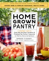 Product Homegrown Pantry