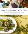 Product Recipes from the Herbalist's Kitchen