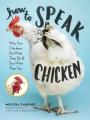 Product How to Speak Chicken