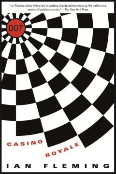 Product Casino Royale