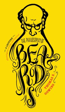 Product The Philosophy of Beards