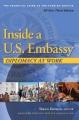 Product Inside a U.s. Embassy