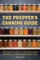 Product The Prepper's Canning Guide