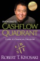 Product Rich Dad's Cashflow Quadrant: Rich Dad's Guide to Financial Freedom