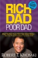 Product Rich Dad Poor Dad: What the Rich Teach Their Kids About Money - That the Poor and Middle Class Do Not!