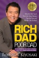 Product Rich Dad Poor Dad: What the Rich Teach Their Kids About Money That the Poor and Middle Class Do Not!