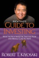 Product Rich Dad's Guide to Investing: What the Rich Invest In, That the Poor and the Middle Class Do Not!