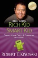 Product Rich Dad's Rich Kid Smart Kid: Giving Your Child a Financial Head Start