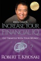 Product Rich Dad's Increase Your Financial IQ