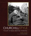 Product Churchill Style: The Art of Being Winston Churchill