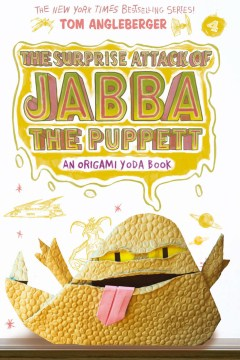 Product The Surprise Attack of Jabba the Puppett