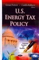 Product U.S. Energy Tax Policy