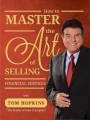 Product How to Master the Art of Selling Financial Services