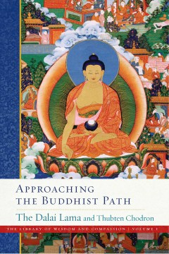 Product Approaching the Buddhist Path